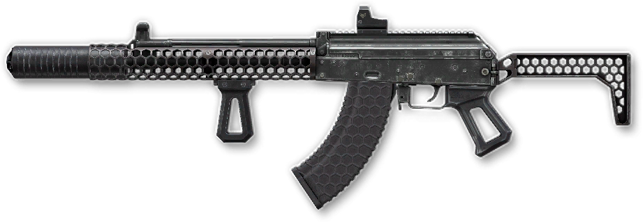 АК-15 CUSTOM