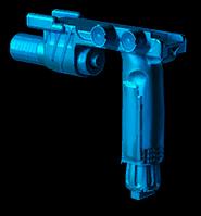 Лазерная рукоятка DSA-58 «Импульс»
