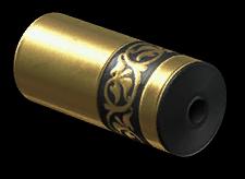 Золотой глушитель T-94