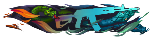 Медуза и Горгона: АК-12