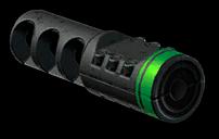 Дульной тормоз СВ-98 Warface PRO I