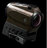 Коллиматор SIG Romeo4 V2