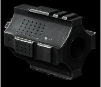 Пламегаситель Jailbrake Mk2 «Хитин»