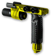 Тактическая рукоятка DSA-58 «Карбон»