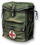 Классовое снаряжение медика