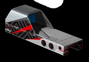 Коллиматор Redring Mk1 «Оникс»
