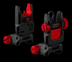 Мушка Vector «Оникс»
