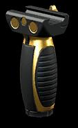 Золотая рукоятка CZ 805 BREN A2