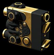 Золотой блок ЛЦУ CZ 805 BREN A2