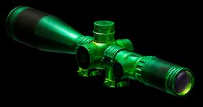 Прицел Schmidt&Bender H2CMR (4.5-крат.) «Радиация»