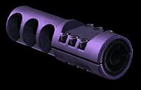 Дульной тормоз СВ-98 «Горгона»
