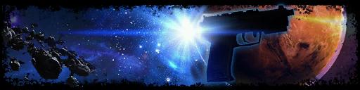 Знаток H&K USP «Галактика»