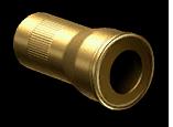 Золотой пламегаситель СВ-98