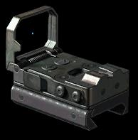 Коллиматор Vism Flip Dot GSS