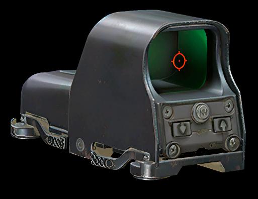 Коллиматор EOTECH 553