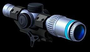 Прицел Vortex Razor HD V2 (4-крат.) «Синдикат»