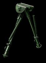 Сошки для снайперской винтовки «Камыш»