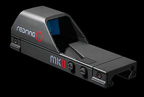 Коллиматор Redring MK2