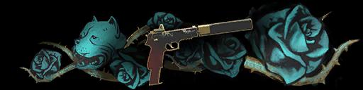 Мятежник: SIG Sauer P226 C