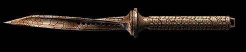 Камуфляж «Аспид» для ножа Jadgkommando