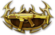 Коробка с CZ Scorpion Evo3 A1
