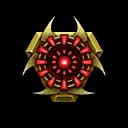 Золото турнира «Армагеддон»