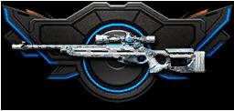 СВ-98 «Метель»