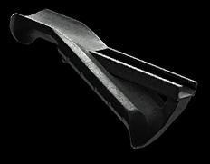 Тактическая рукоятка АК «Альфа»