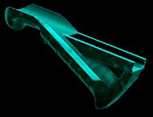Тактическая рукоятка АК «Альфа» «Абсолют»