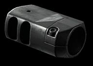 Дульный тормоз ДВЛ-10 М2