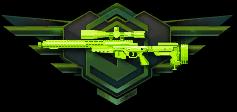 AX308 «Радиация»