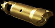 Золотой пламегаситель АК-12