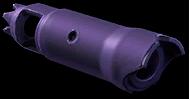 Пламегаситель АК-12 «Горгона»