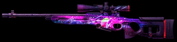 СВ-98 «Эфир»