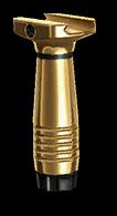 Золотая рукоятка для ПП