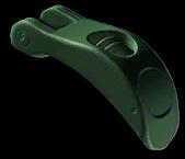 Тактическая рукоятка Uzi Pro «Камыш»