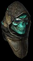 Absolute Sniper helmet