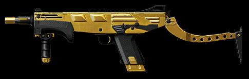 Золотой MAG‐7