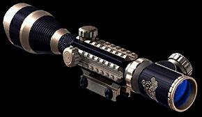 Прицел Bushnell Tactical Scope (4-крат.) «Люкс»