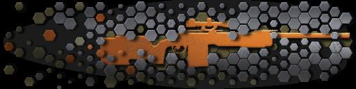 Гексагон: M40A5