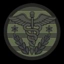 Полевой хирург