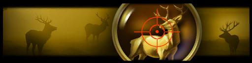 Меткий охотник