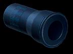 Пламегаситель СВ-98 «Медуза»