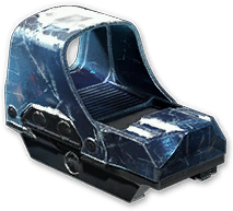 Коллиматор Holosun Mk1 «Ледник»