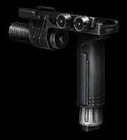 Тактическая рукоятка DSA-58
