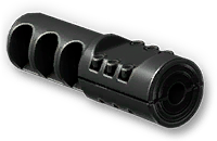 Дульной тормоз СВ-98