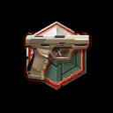 Служебный пистолет Ⅱ