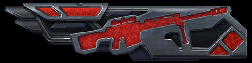 Обсидиан: Bushmaster BA50