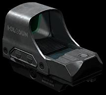 Коллиматор Holosun Mk2
