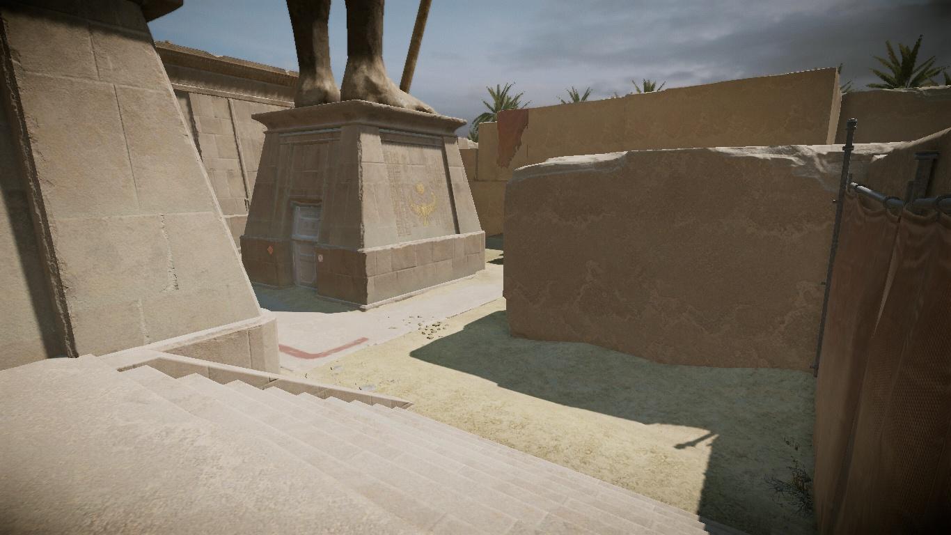 """Карта """"Пирамида"""""""